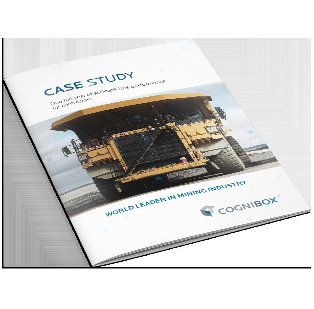 Case Study Mining Industry